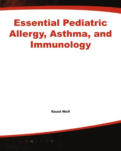 9780071416689: Essential Pediatric Allergy, Asthma, and Immunology