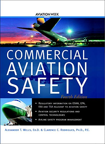 9780071417426: Commercial Aviation Safety