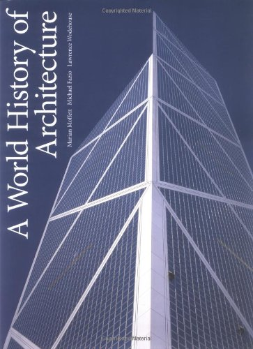 9780071417518: A World History of Architecture [1st Ed.]