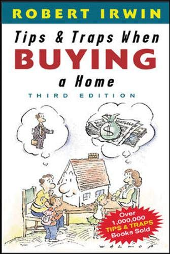 9780071418294: Tips and Traps When Buying a Home