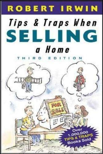 9780071418300: Tips and Traps When Selling a Home