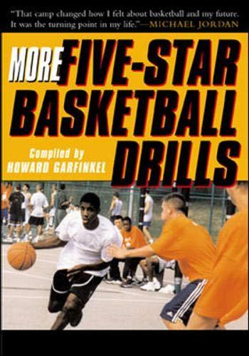 9780071418485: More Five-Star Basketball Drills