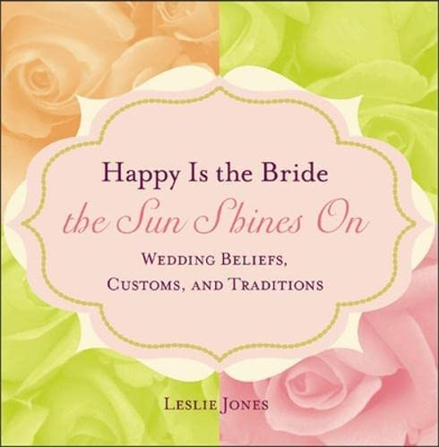 9780071418645: Happy Is the Bride the Sun Shines On