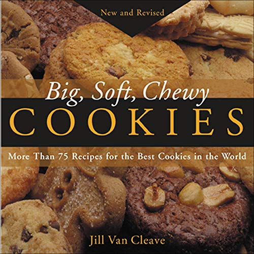 9780071418669: Big, Soft, Chewy Cookies