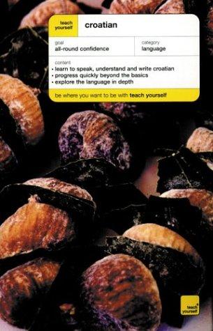 9780071418805: Teach Yourself Croatian Complete Course Audiopack