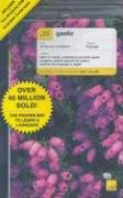9780071418843: Teach Yourself Gaelic: Complete Audio CD Program