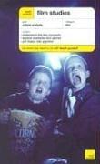 9780071419611: Teach Yourself Film Studies