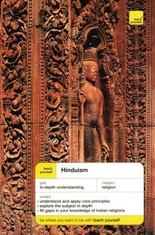 9780071419628: Teach Yourself Hinduism