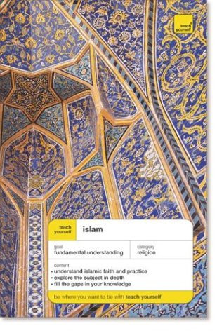 9780071419635: Teach Yourself Islam (Teach Yourself (McGraw-Hill))
