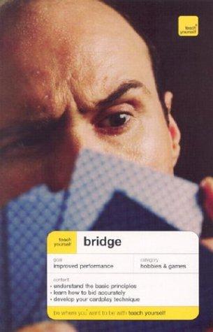9780071419734: Teach Yourself Bridge
