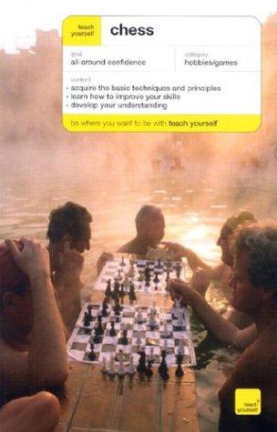 9780071419758: Teach Yourself Chess