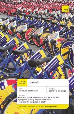9780071420051: Teach Yourself Danish: Complete Course (Teach Yourself Language Complete Courses)