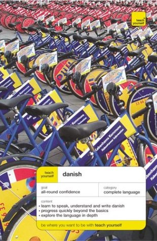 9780071420051: Teach Yourself Danish: Complete Course (Teach Yourself Language Complete Courses)