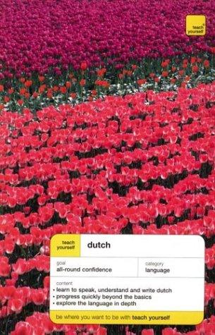 9780071420068: Teach Yourself Dutch Complete Course