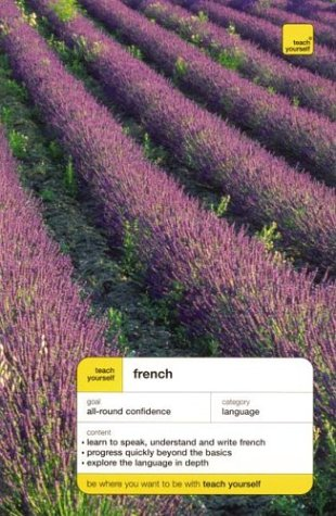 9780071420099: Teach Yourself French Complete Course