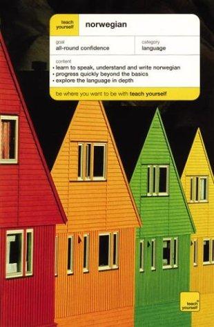 9780071420150: Teach Yourself Norwegian Complete Course