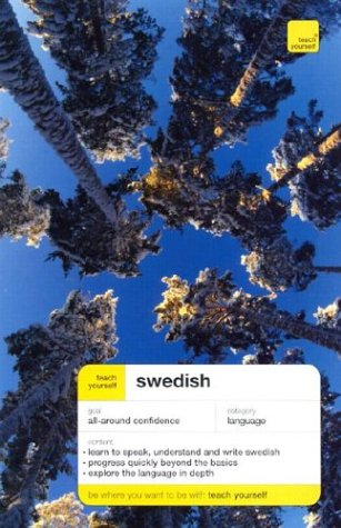 9780071420181: Teach Yourself Swedish Complete Course (book only) (Teach Yourself Language Complete Courses) (Swedish Edition)