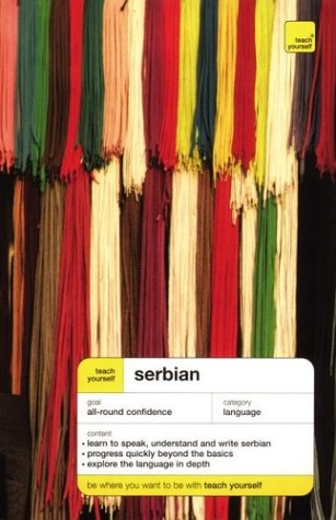 9780071420297: Teach Yourself Serbian Complete Course