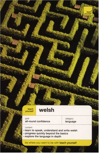 Teach Yourself Welsh Complete Course: Jones, Christine, Brake,