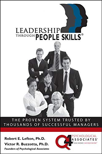 9780071420358: Leadership Through People Skills