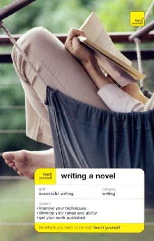 9780071421058: Teach Yourself: Writing a Novel