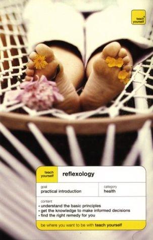 Teach Yourself Reflexology AbeBooks Chris - Stormer cuisine