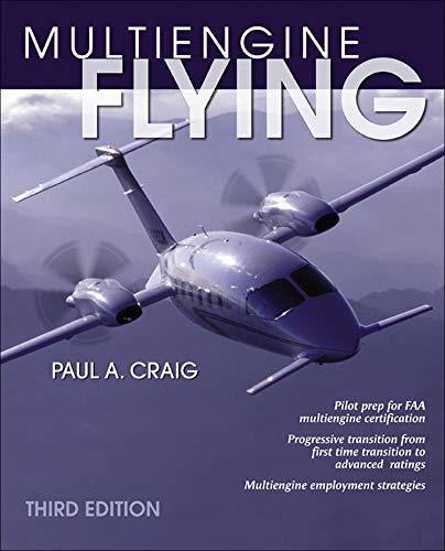 9780071421393: Multi-Engine Flying