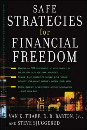 9780071421478: Safe Strategies for Financial Freedom