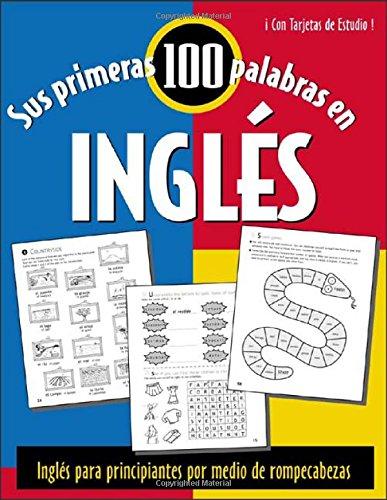 9780071421997: Sus Primeras 100 Palabras en Ingles : Your First 100 Words in English