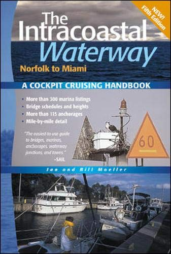9780071422116: The Intracoastal Waterway: Norfolk to Miami