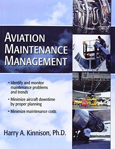 9780071422512: Aviation Maintenance Management