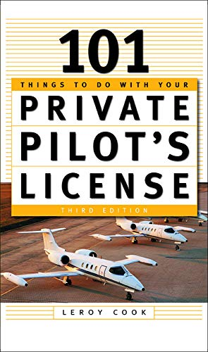 9780071422581: 101 Things To Do With Your Private Pilot's License