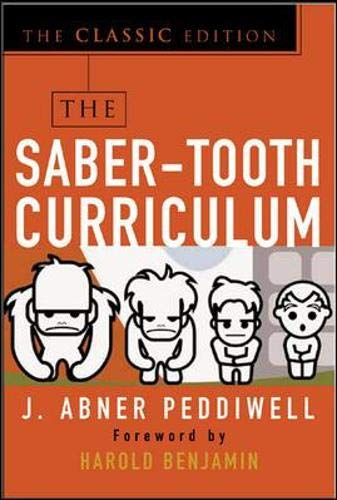 9780071422888: The Saber-Tooth Curriculum, Classic Edition