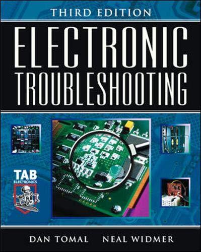 9780071423076: Electronic Troubleshooting