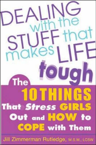 9780071423267: Dealing with the Real Stuff That Makes Life Tough