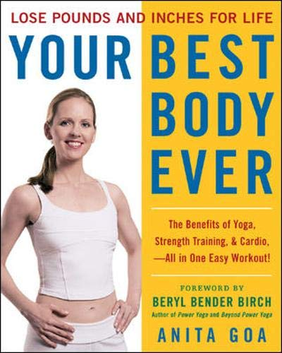 9780071423625: Your Best Body Ever