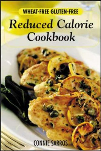 9780071423755: Wheat-Free, Gluten-Free Reduced Calorie Cookbook
