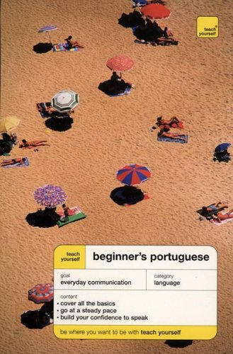 9780071424561: Teach Yourself Beginner's Portugese