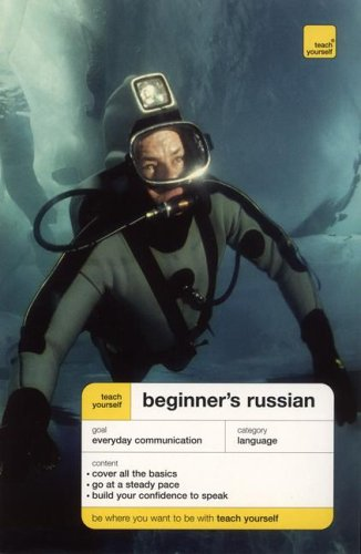 9780071424615: Teach Yourself Beginner's Russian (Teach Yourself: Language)