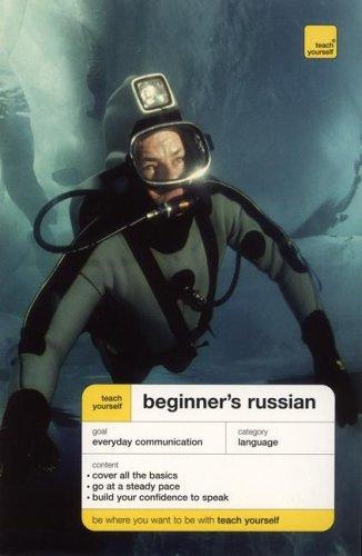 9780071424615: Teach Yourself Beginner's Russian