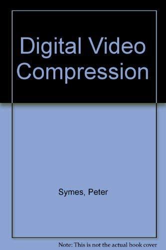 9780071424943: Digital Video Compression