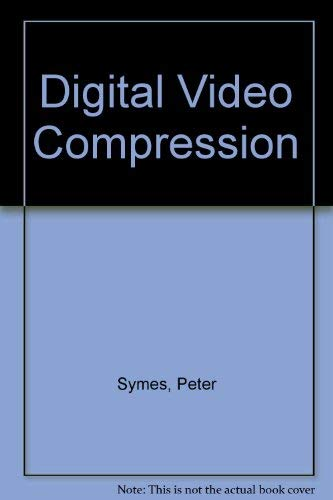 9780071424943: Digital Video Compression