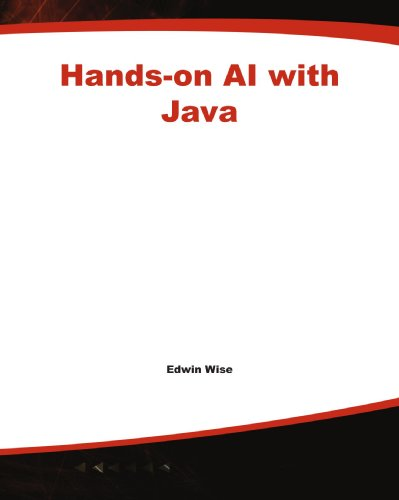 9780071424967: Hands-on AI with Java : Smart Gaming, Robots, and More