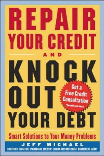9780071426138: Repair Your Credit and Knock Out Your Debt