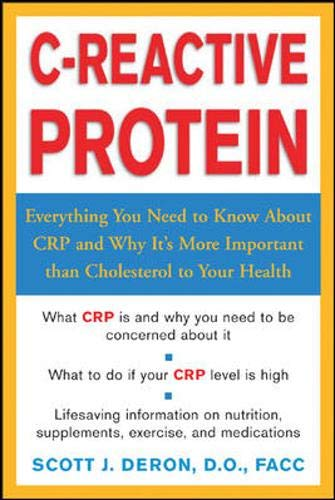 C-Reactive Protein: Everthing You Need to Know About It and Why It's More Important Than ...