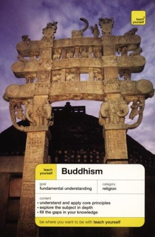 9780071426558: Teach Yourself Buddhism