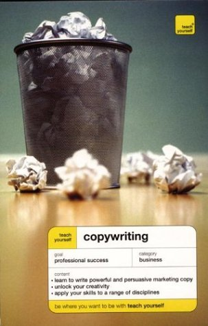 9780071426572: Teach Yourself Copywriting