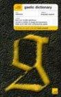 9780071426671: Teach Yourself Gaelic Dictionary (TY: Dictionaries)