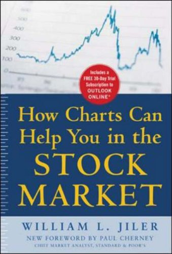 9780071426848: How Charts Can Help You in the Stock Market (Standard & Poor's Guide to)