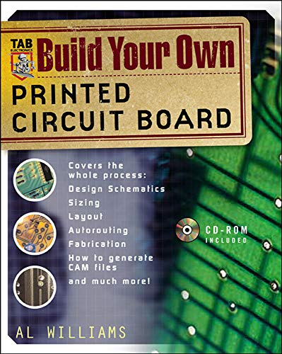 9780071427838: BUILD YOUR OWN PRINTED CIRCUIT BOARD